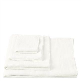 Orcia Alabaster Towels
