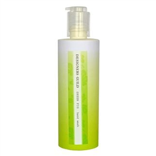 Green Fig Hand Wash