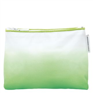 Saraille Lime Small Washbag