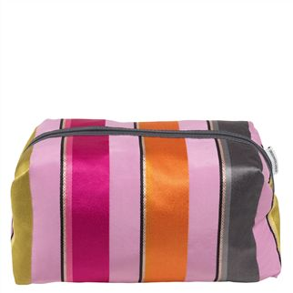 Archimia Fuchsia Large Washbag