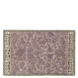 RC Flora Heather Large Rug