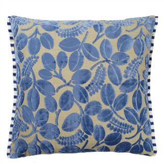 Calaggio Cerulean Cushion