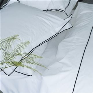 Astor Noir Bed Linen