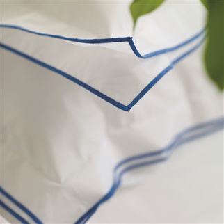 Astor Cobalt Bed Linen