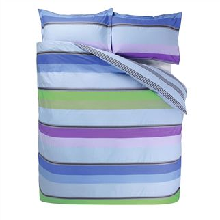 Zetani Double Duvet Cover