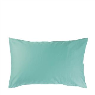 Saraille Aqua Standard Pillowcase