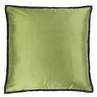 Pashan Grass Cushion - Reverse