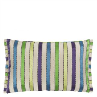 Joduri Grass Cushion - Reverse