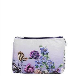 Alexandria Lilac Medium Washbag