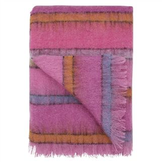 Gavanti Crocus Throw