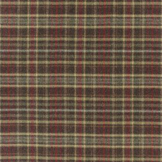fyfield plaid - woodland