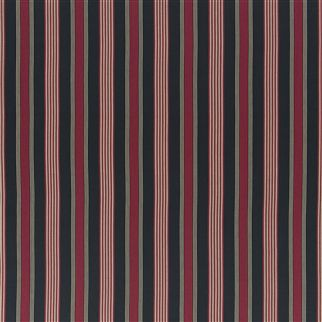 springhouse stripe - black