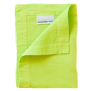 Lario Chartreuse Placemat