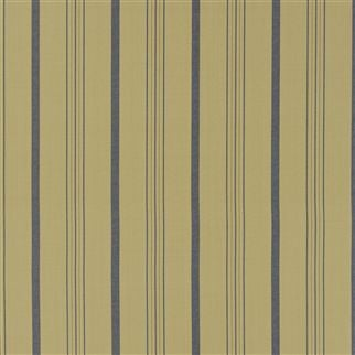 averill ticking stripe - denim