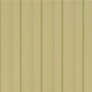 averill ticking stripe - fern