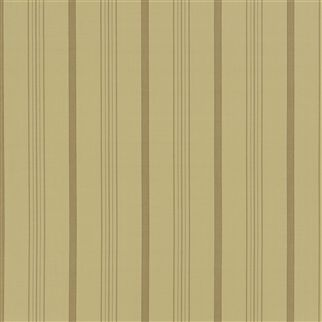 averill ticking stripe - khaki