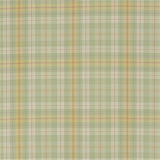 bayfield plaid - celadon/pink