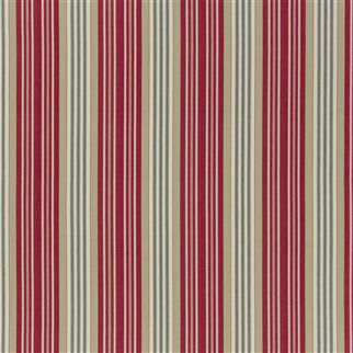 claremont ticking - red/blue