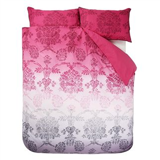 Sukumala Berry Double Duvet Cover