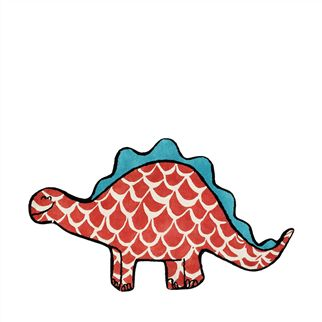 Do-You-Think-He-Saurus Kids Rug