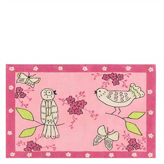 Apple Blossom Kids Rug