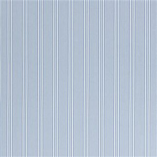 halewood ticking stripe - blue