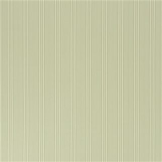 halewood ticking stripe - celadon