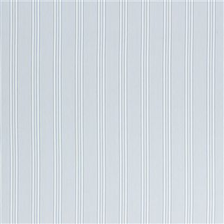 halewood ticking stripe - light blue