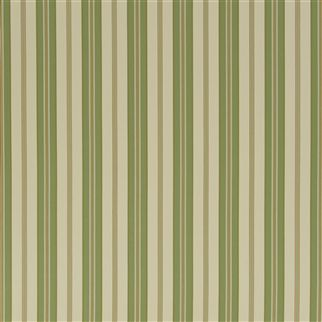 london house stripe - fern