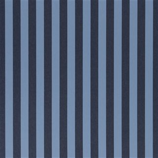 sailors bay stripe - indigo