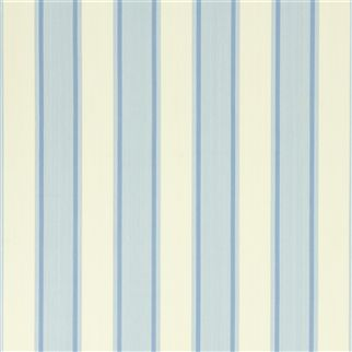 shipton stripe - light blue/white