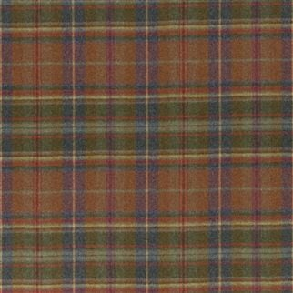thirlestone plaid - woodland