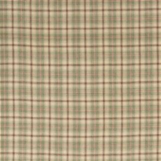 westlake plaid - olive
