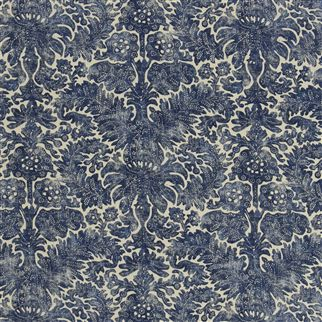antibes batik - denim