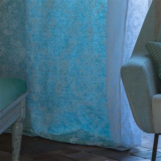 portia - heather fabric | Designers Guild