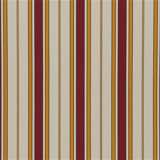 martigues awning stripe - sunbaked