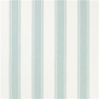 danvers stripe - pool/white