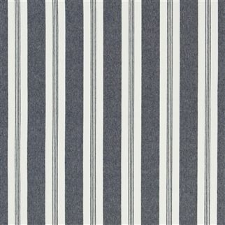 mill pond stripe - navy/white