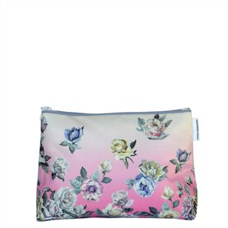 First Rose Peony Medium Toiletry Bag