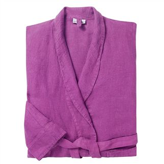 Orcia Crocus Bath Robe