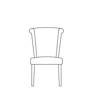 Stitch Alto Chair