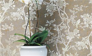 Signature Papers II Wallcoverings