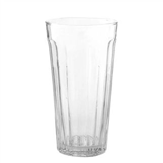 Lucca Clear Large Tumbler