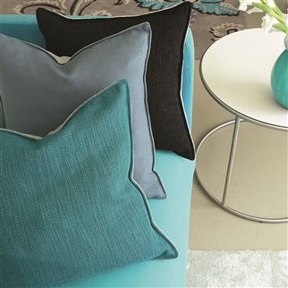 trento - acorn fabric | Designers Guild Essentials