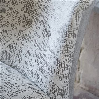 boratti - chalk fabric | Designers Guild
