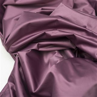 lucente - magenta fabric | Designers Guild Essentials
