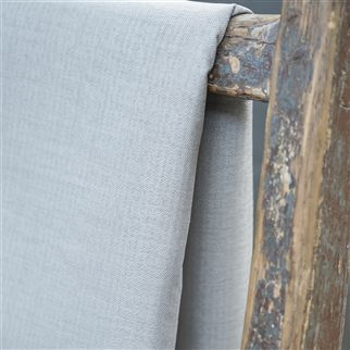 castello alta - zinc fabric | Designers Guild Essentials