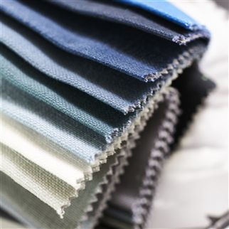 manzoni - steel fabric | Designers Guild Essentials