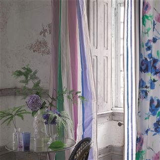 bellariva - crocus fabric | Designers Guild