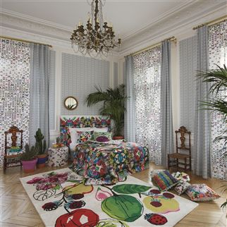 barbade - opale fabric | Christian Lacroix